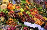 عاجل :  أسعار الخضروات والفاكهة بتاريخ 28- 1 – 2018