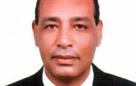 الجبلاوى : مديرا للجنة خدمات المنطقة الصناعية الاولى والثانية بالإسماعيلية .