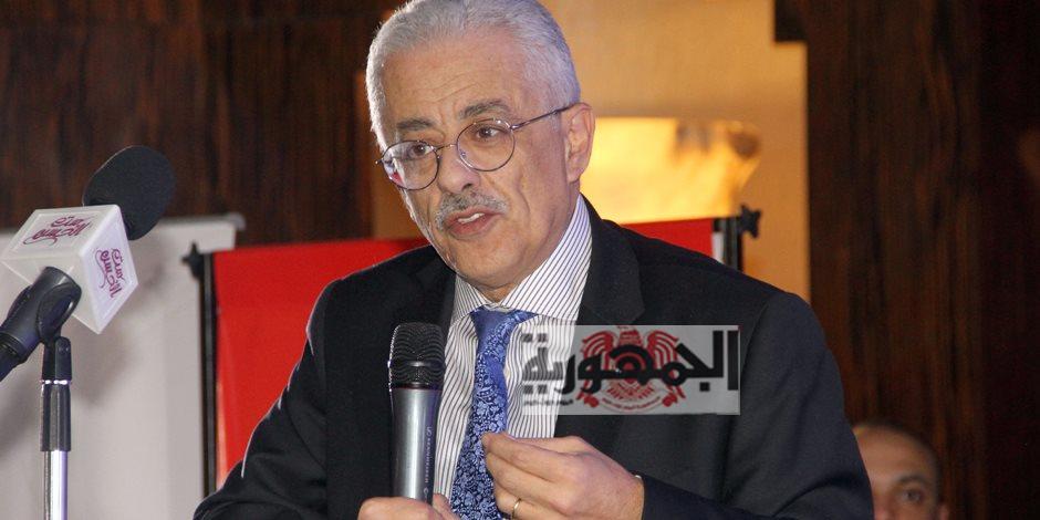 تمرد بعد موافقة مجلس الوزراء قرار المحجوبين عن التعيين ينتظر اعتماد وزير التعليم