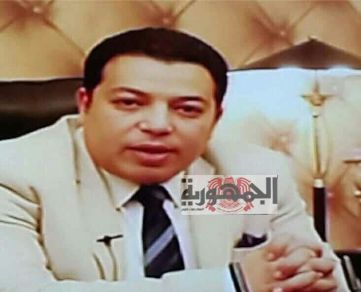 المستشار ميشيل ابراهيم حليم