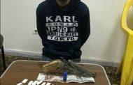امن الشرقية ينجح في القبض على 8 من العناصر الإجرامية وبحوزتهم مخدرات و أسلحة نارية وذخائر