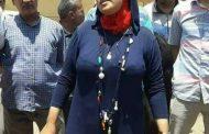 صرخة مواطن..من نائبة رئيس حي ثان المحلة تصفع أحد عمال النظافة