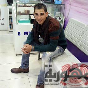بالصور والمستندات  :مقتل أحمد شاب مصري ابن الشرقية على ايدي الشرطة الأردنية وتزوير سبب الوفاة