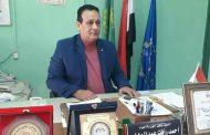 اللواء رأفت رئيسا لمدينة المنصورة..