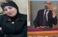 الجزء الثاني من حوار روعة محسن الدندن مع الدكتور محمد أزلماط عن النقد الثقافي