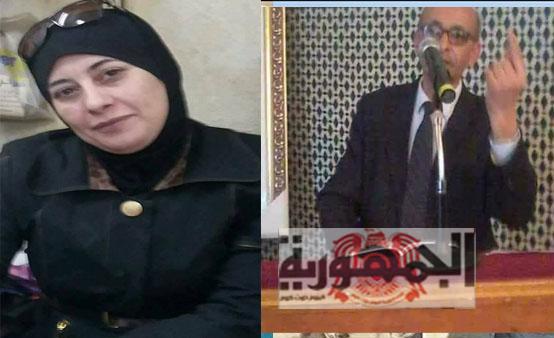 حوار روعة مع الدكتور محمد أزلماط من المغرب الغربي...... الجزء الأول