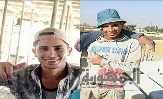 الكواليس الاخيرة لمقتل الشاب المصري بالاردن ..الشرطة تجبر زملاؤه بتغيير أقوالهم وإلا ....