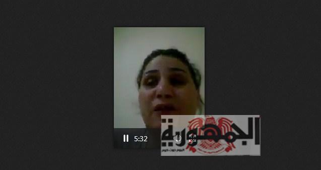 لأصحاب القلوب الرحيمة بالفيديو :استغاثة سيدة مصرية في الإمارات تروي مأساتها مع اميرة سعودية والتفاصيل ...........