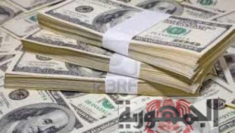 تحرك اسعار الدولار في مصر