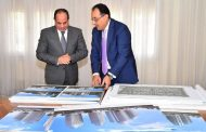 إنشاء 470 ألف وحدة سكنية لمحدودي ومتوسطي الدخل بالعاصمة الإدارية الجديدة
