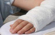 خصم 5 أيام من راتب معلمة تسببت فى كسر ذراع طالبة بمدرسة فى الفيوم