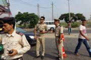 ضبط اكثر من 300 مخالفة وخلال يومين اثر حملة مرورية مكبرة بالشرقية