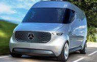 الجيل الجديد من شركة مرسيدس بنز سيارة سبرينتر 2018 القادمة....