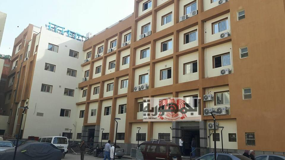 استعدادات وزارة الصحة لافتتاح مستشفى سمنود الجديد