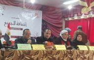 انطلاق المرحلة الأولى للقوافل الثقافية في الجعفرية بالغربية