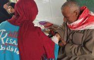 بمشاركة المحافظ ووزارة السياحة  19800مريض يتلقوا العلاج بقوافل رسالة خلال يومين فى الوادى الجديد