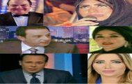 الصباح والورواري والأقرع وسباق جديد لـ«نجوم الإعلام العربي» فـ مصر