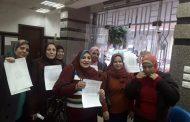 بالمستندات: تمرد تمريض اسكندرية ينتفض ضد نقيبة تمريض مصر ولكن بشكل مختلف ..