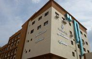 بالصور …الاستعدادات النهائية لافتتاح مستشفى سمنود الجديده قريبا
