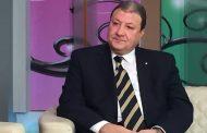 شبيطة يشيد باختيار اسامة عصمت رئيسا للمؤتمر العربى الدولى (الاستثمار من اجل الاستدامة )