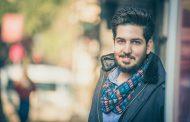 محمود راتب يطرح احلي الكلام بمناسبة عيد الحب