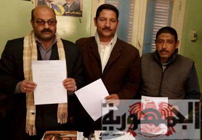 عاجل: المنيا تنتفض وتطالب باقالة نقيب التمريض ورئيس الادارة المركزية  للتمريض