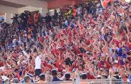 رسميًا.. الأمن يوافق على حضور الجماهير بمباريات الدوري
