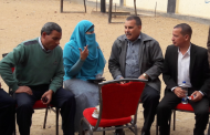 الشرقية .. مجلس مدينة بلبيس يشيد بدور مبادرة