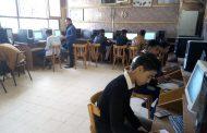 513 طالب وطالبة مشارك بالمسابقة الوطنية في الرياضيات والعلوم بالفيوم