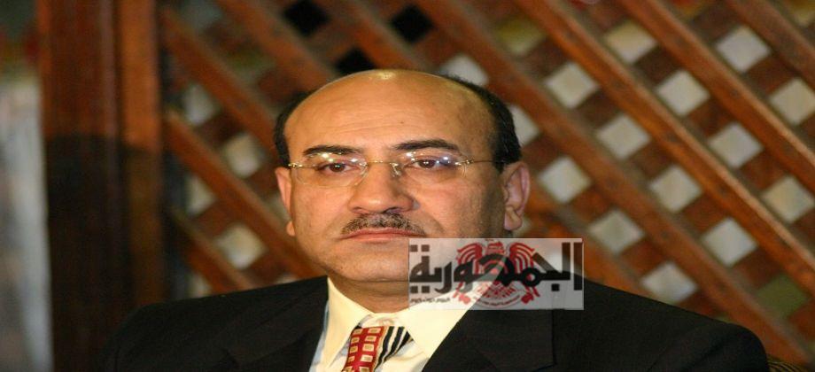 عاجل .. حبس رئيس الجهاز المركزي للمحاسبات هشام جنينة 15 يومًا على ذمة التحقيقات