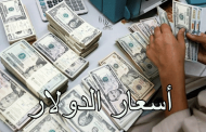 تعرف على أسعار الدولار فى جميع البنوك المصرية اليوم الأربعاء