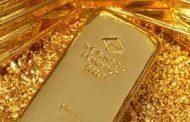 انخفاض في السعر العالمي واستقرار في السعر المصري في اسعار الذهب...