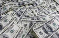 اختفاء السوق السوداء وشركات الصرافة نسبيا في تعاملات الدولار خلال هذه الفترة مع ثبات في سعر الدولار يوم السبت 3/2/2018..