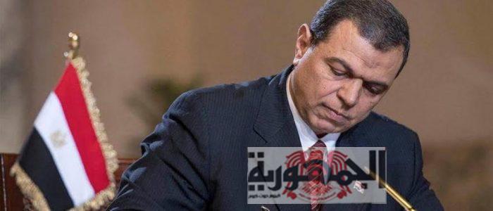 القوى العاملة تفتح باب التقديم على وظائف في الخليج وبراتب 10 ألف جنيه