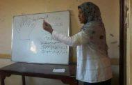 ورشة عمل لنشر ثقافة التخطيط بمدرسة الشهيد مصطفي بخيت الإعدادية بنات بالحراجية في قنا