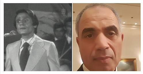 الغائب الحاضر معشوق الجماهير ..