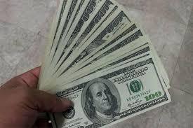 أسعار الدولار فى السوق اليوم الأثنين الموافق 12/3/2018..