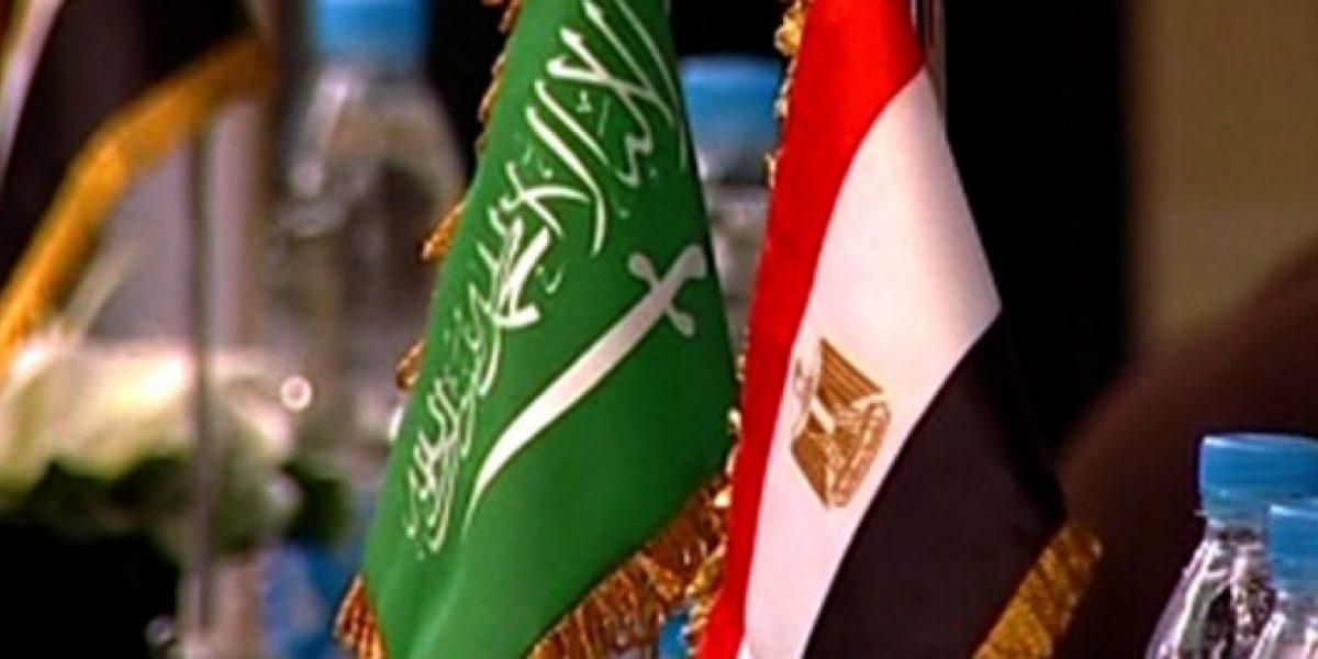 أمن الدولة السعودي يُلقي القبض على 70 وافد مصري.. وإليكم التفاصيل