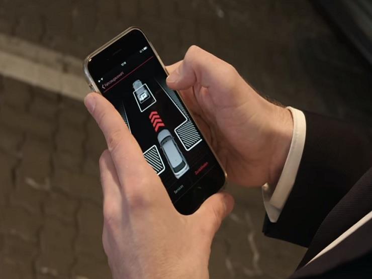 شركات التأمين في أوروبا تطالب بمعايير موحدة لاستخدام الهواتف بدلًا من مفاتيح السيارات....