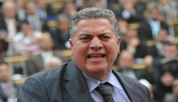 انتحار ابن عضو مجلس الشعب السابق حمدى الفخرانى شنقًا بالمحلة الكبري....غربية