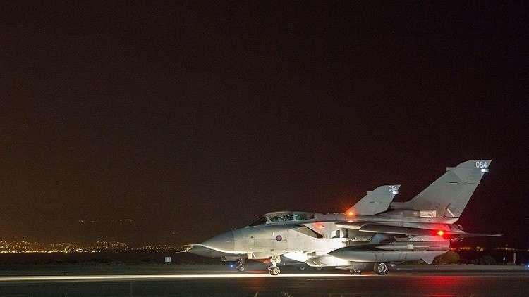 بشماتة قطر تأيد الضربات العسكرية علي سوريا