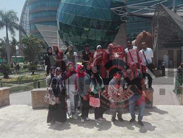 من أجل مصر بمطروح، وزيارة ميدانية صباح اليوم لمستشفى 57357