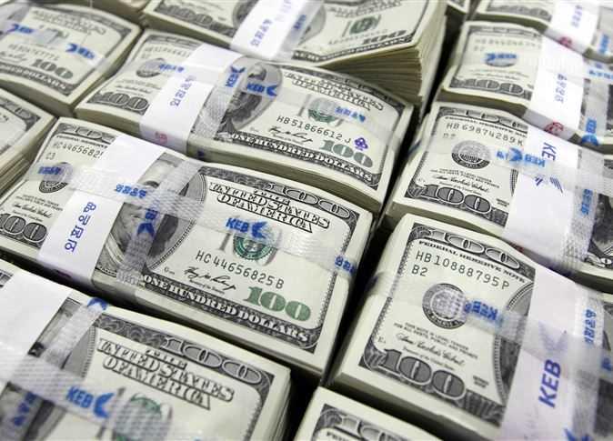 أسعار الدولار في البنوك والسوق السوداء اليوم الأحد الموافق 15/4/2018..