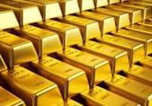 التراجع الطفيف في أسعار الذهب في السوق اليوم الأحد 15/4/2018...