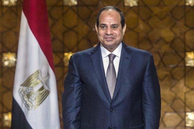 عاجل...«السيسي» يوجه كلمة هامة للمصريين منذ قليل