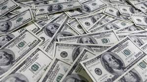 سعر الدولار في البنوك اليوم الاثنين الموافق 16/4/2018...