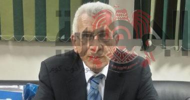 الدكتور حاتم قابيل
