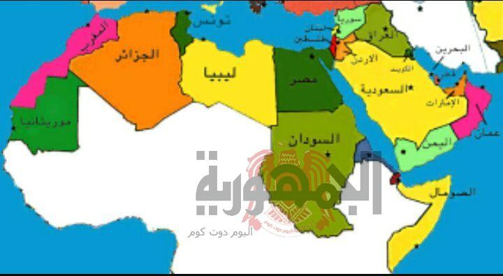 الوطنية العربية ................