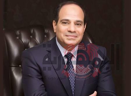 محافظ سوهاج يهنئ الرئيس عبد الفتاح السيسي، بمناسبة قدوم شهر رمضان المعظم.