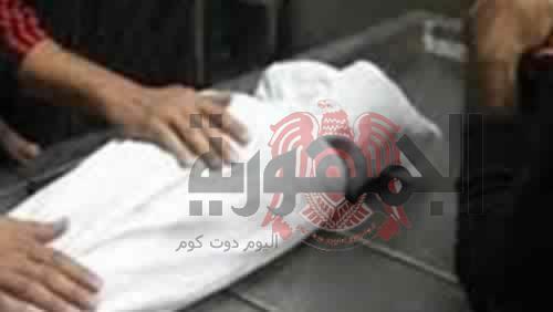 مصرع طفل اثر سقوطه من علوي شرفه منزله ببلقاس-دقهلية